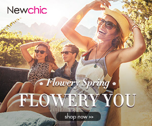 Collection Women Floral Dress - newchic.com