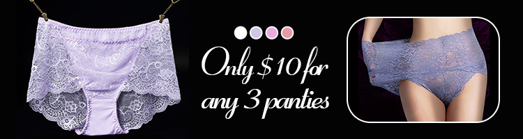 Any 3 Only $10