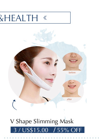 V Shape Slimming Mask