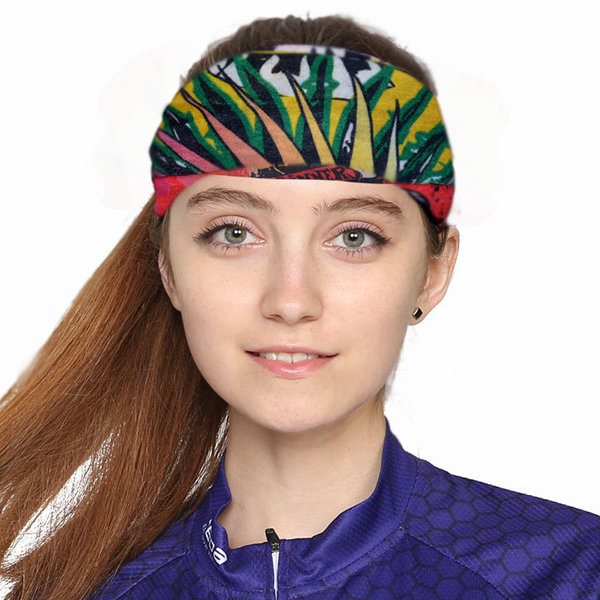 Outdoor Scarf Mask Variety Turban Magic Scarves Face Mesh He