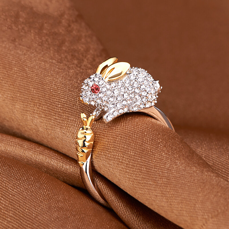 gold rose ring online pandora sale entwined rings