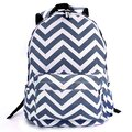 Новый рюкзак Sweet Color Convas School Bag Backpack