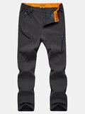 Winter Outdoor Water-repellent Quick-drying Sport Pants