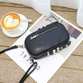 Vintage PU Leather Phone Bag Shoulder Bag