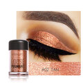 FOCALLURE Eye Shadow Shimmer Metallic Pigment Powder Eyeshad