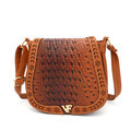 Alligator Print Vintage Crossbody Bag Shoulder Bags Flap Bag