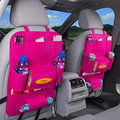 Multi-functional Car Storage Bag Carriage Bag Non-wovens Hanging Bag
