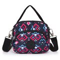 Girls Multicolor Floral Crossbody Bag Satchel Shoulder Bag Clutches
