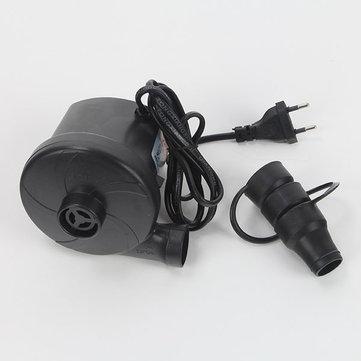 AC230V 50Hz 150W Портативный быстрый надувной электрический воздушный насос только для внутреннего и домашнего использования