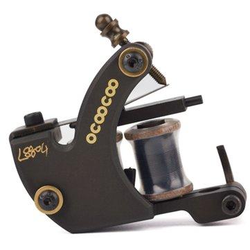 OCOOCOO L8804 T500A Мастер резной медной машины Secant Tattoo 9000 об / мин