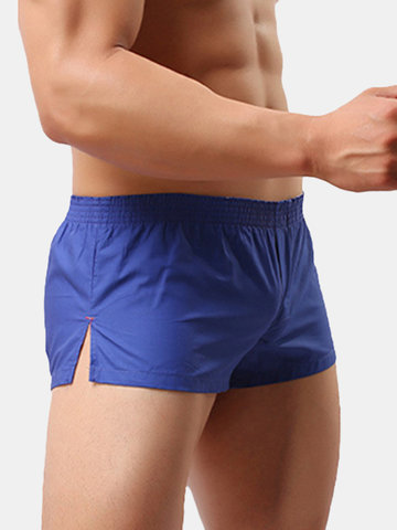Inside Pouch Breathable Boxers