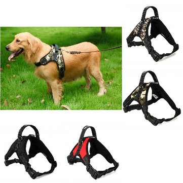 TAILUP Four Color S/M/L/XL Durable Oxford Fabric Pet Dog Collar Dog Use Harness Supplies