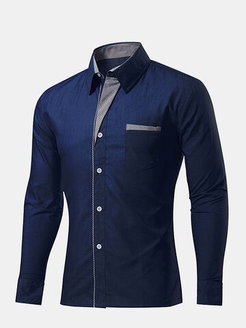 Mens Designer Shirts,Cheap Mens Shirts Sale Online - NewChic