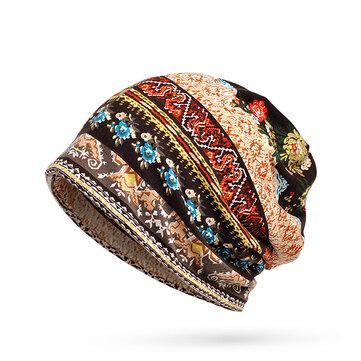 Многофункциональные Печатаные Щляпы для Женщин