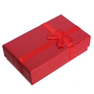 Коробка для ювелирных изделий из боулинга
