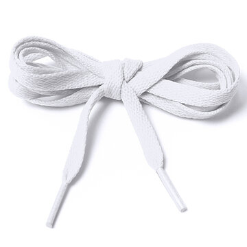 Fashion Pure Color Shoelaces