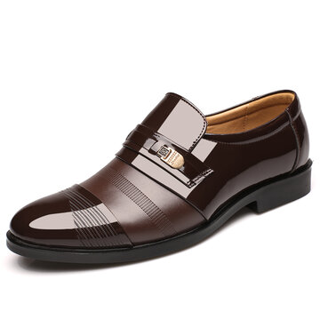 Dress Shoes For Men Buy Mens Formal Shoes On Newchic