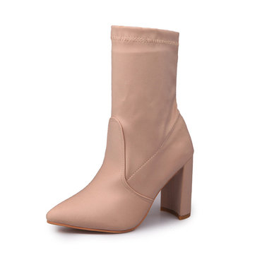 Plus Size Boots For Women