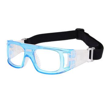 Basquete Futebol Futebol Esportes Óculos de proteção ao ar livre Óculos de segurança para os olhos