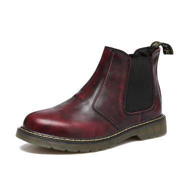 Men Work Boots