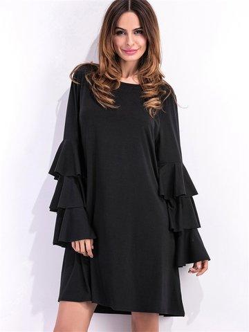 Свободные платья для женщин