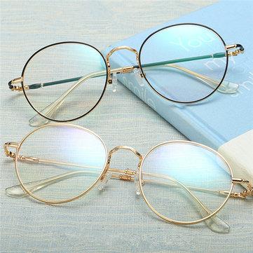 Мужчины Женщины Сверхлегкие оптические зеркала Радиационная защита Очки Прозрачные линзы