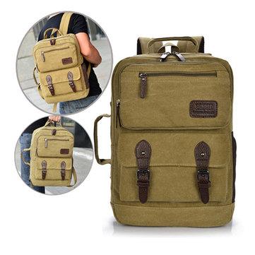 Мужские наружные двойного использования Рюкзак для рюкзака