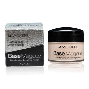 MAYCHEER Magic Smooth Face Makeup Base Primer Concealer