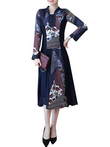 Женские платья с атласной отделкой